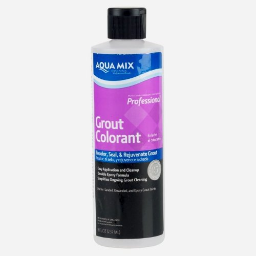 Permalink to Aqua Mix Grout Colorant