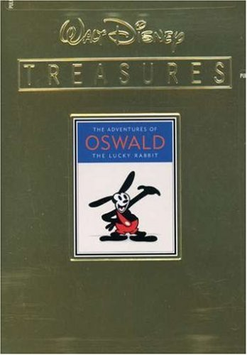 Oswald the Lucky Rabbit [DVD] [Region 1] [US Import] [NTSC]