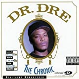 The Chronic by Dr. Dre (2001) Audio CD
