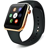 Smartwatch A9 for Iphone and Android Heart Rate Monitor smart watches IP67 waterproof