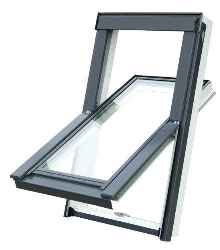 rooflite-apx-m4a-centre-pivot-pvc-white-roof-window-and-sfx-slate-flashing-package