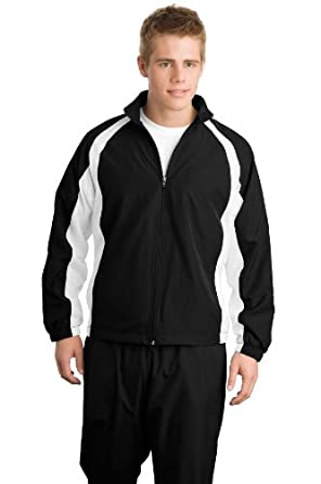 5-in-1 Performance Full Zip Warm-Up Jacket by Sport-Tek