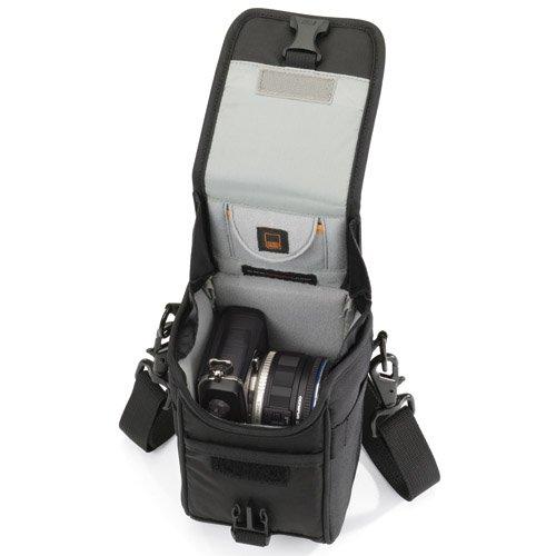 【国内正規品】Lowepro デジタルカメラケース ILC クラシック 50 ブラック 362996