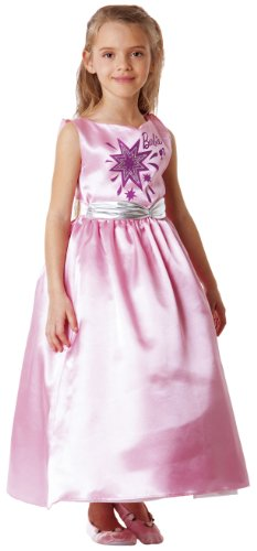 Imagen principal de Mattel - Disfraz de Barbie y la magia de la moda para niña (de 8/10 años)