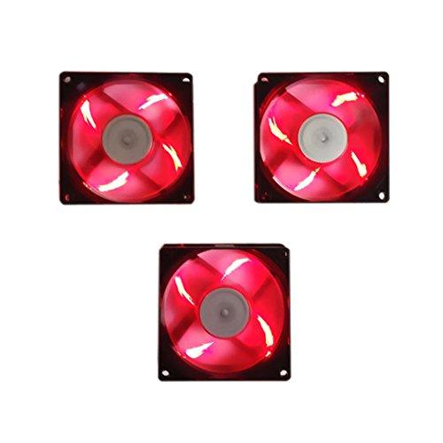 apevia-af38l-br-80mm-red-led-silent-case-fan-w-black-frame-red-blades-3-pk