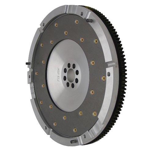 Fidanza 186481 8-Bolt Crank Aluminum SFI Approved Flywheel (Fidanza Flywheel Mustang compare prices)