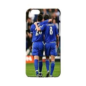 BLUEDIO Designer 3D Printed Back case cover for Apple Iphone 6 Plus / 6S plus - G3791