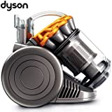 dyson DC26turbinehead entry サテンイエロー DC26THENT