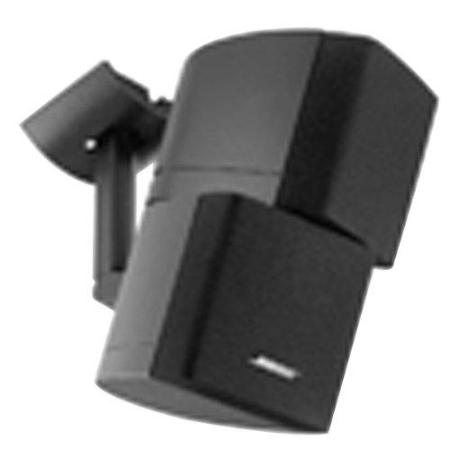 Bose Ub-20B Wall Or Ceiling Speaker Bracket - Black