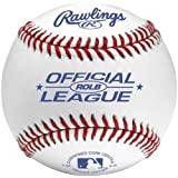 Rawlings Little League Tournament Grade Baseball (One Dozen)