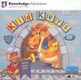 Kid Keys 2.0
