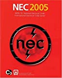 National Electrical Code 2005 Softcover Version (National Fire Protection Association National Electrical Code)