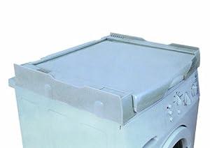 Comfold 4055015202 - Kit di sovrapposizione per lavatrice ...