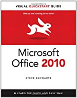 Microsoft Office 2010 for Windows: Visual QuickStart ebook download