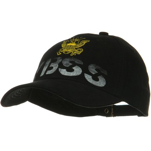 Us Navy Unit Cotton Cap - Vbss Fade