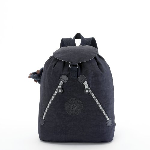 Kipling Fundamental - Medium Backpack (True Blue)