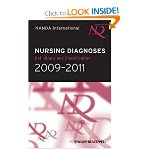 Nursing Diagnosis Nanda