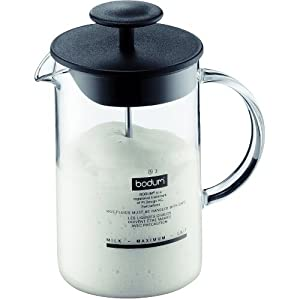Bodum Latteo Milk Frother width=