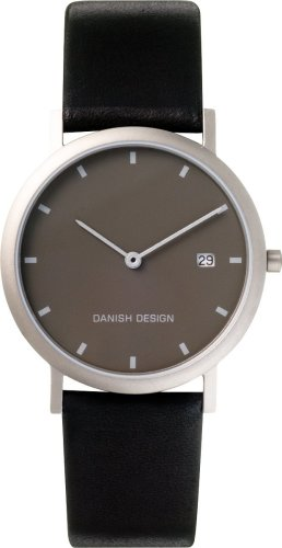 Danish Design Herrenarmbanduhr 3316110