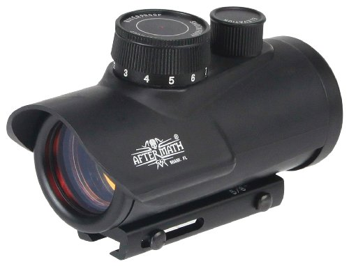 Gamo Aftermath RD30 Red Dot Scope for Airsoft