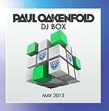DJ Box - May 2013