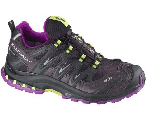 salomon xa pro 3d ultra 2 gtx trainers womens. Black Bedroom Furniture Sets. Home Design Ideas