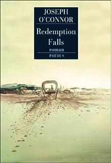 Redemption Falls : roman