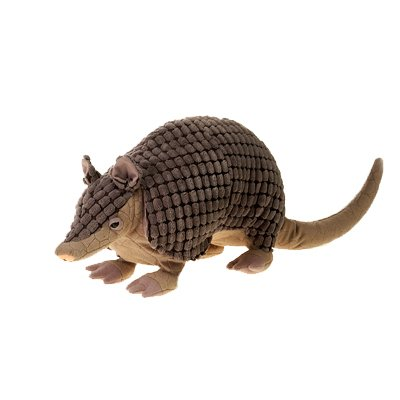 Armadillo Plush Toy 12