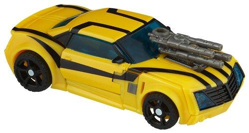 Imagen principal de Hasbro Transformers Bumblebee - Figura