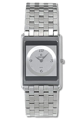Concord Delirium Men's Quartz Watch 0309929