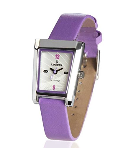 Swatch Logues Analogue Light Grey Dial Women's Watch-24SL (Multicolor)