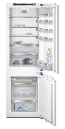 Siemens KI86SAD40 Einbau-Kühlschrank / A+++ / Kühlen: 195 L / Gefrieren: 77 L / SuperGefrieren