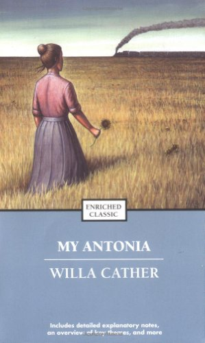 My Antonia (Enriched Classics (Pocket))