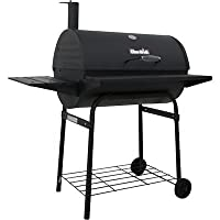 Char-Broil American Gourmet Barrel-Style Charcoal Grill-300 Series by Char-Broil