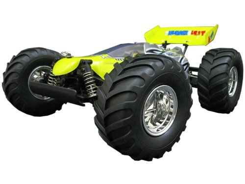 Seben RC 1:10 Buggy BE3 BK1 560 Engine RTR + 2.4 GHZ + fast + Free shipping !! Choose colour and design