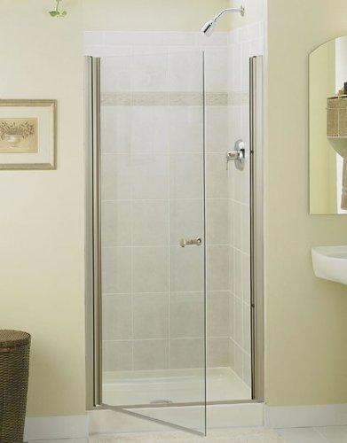 Cheap price sterling 6305 31s finesse shower door for Discount frameless shower doors