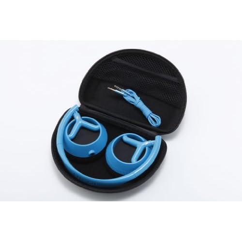 NIXON TROOPER BLUEの写真02。おしゃれなヘッドホンをおすすめ-HEADMAN(ヘッドマン)-