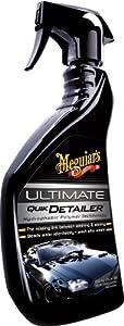 Meguiar's G14422 Ultimate Quik Detailer - 22 oz.