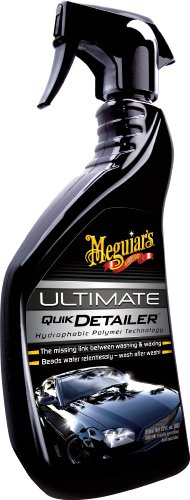 Meguiar's G14422 Ultimate Quik Detailer - 22 oz. (In Detail Existing compare prices)