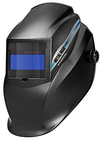 Best Prices! Auto Darkening Welding Helmet AB8100SC HOT Price/Cool Helmet. Features 9 to 13 Shade Co...