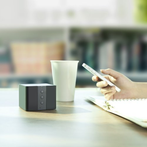 Anker A7908 Mobiler Tragbarer Bluetooth 4.0*
