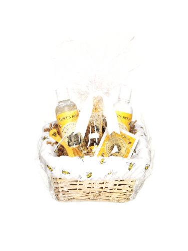 Burt's Bees Bundle of Joy Baby Basket