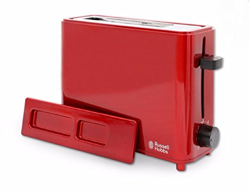 Russell Hobbs RH-G180TR. Toasters (Russell Hobbs Toaster Red compare prices)