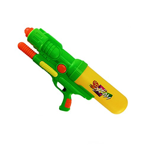 NEW! 48*22*10cm 1000ML/1KG High Capacity Blaster Water Guns Super Soaker Pump Action Beetle Backpack Pistol (GREEN COLOR) (Super Soaker 100 compare prices)