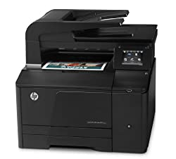HP LaserJet Pro 200 Color M276n All-in-One Printer