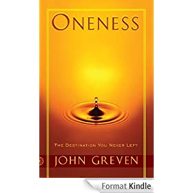 Oneness: the destination you never left (English Edition)