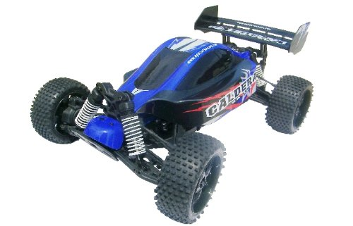 Redcat Racing Caldera XB 10E ~ 1/10 Scale ~ Brushless Buggy ~