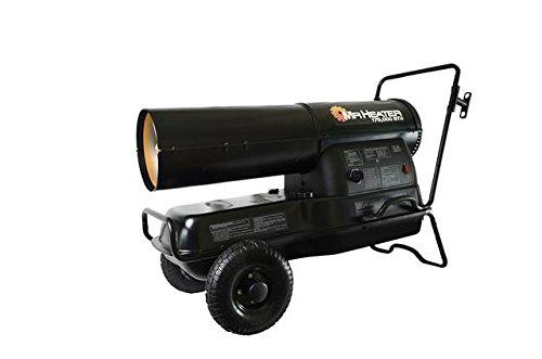 Mr. Heater 175,000-BTU Forced-Air Kerosene Heater, F270370 MH175KTR (Torpedo Kerosene Parts compare prices)