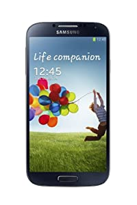 Samsung Galaxy S4 16GB 3G/4G Black - UK SIM Free Unlocked Smartphone
