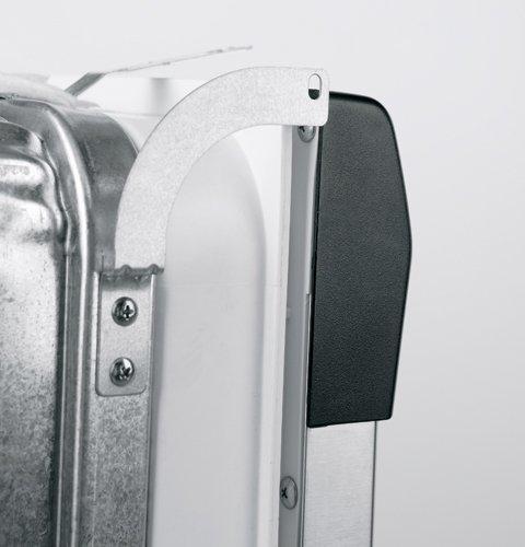 Dishwasher Countertop Bracket : GE GPF65 Dishwasher Bracket Kit - Non Wood Countertop Installation ...